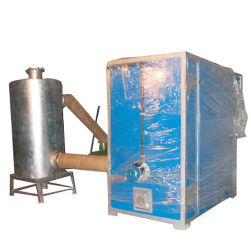 120 kg Electrical Dryer